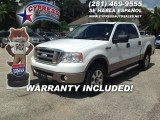 Ford F-150 King Ranch 4X4 2006