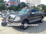 Lincoln Mark LT 4X4 2006