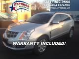 Cadillac SRX 2WD 2011