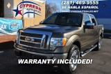Ford F150 4WD LARIAT 2009
