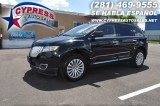 Lincoln MKX 2WD 2011