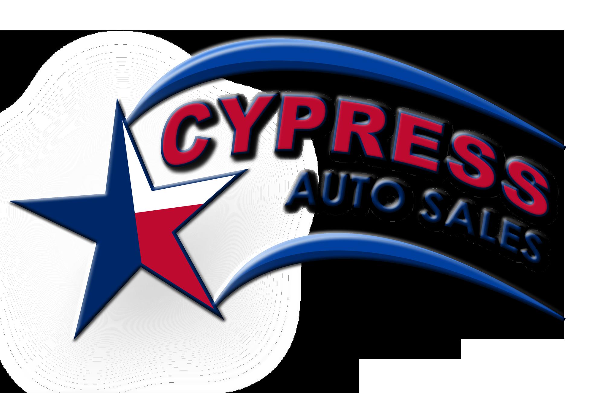 Cypress Auto Sales