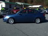 Subaru Impreza Sedan 2009