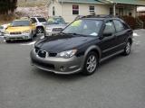 Subaru Impreza Wagon 2006