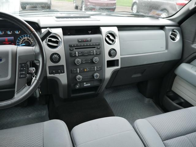 Ford F-150 XLT 2011