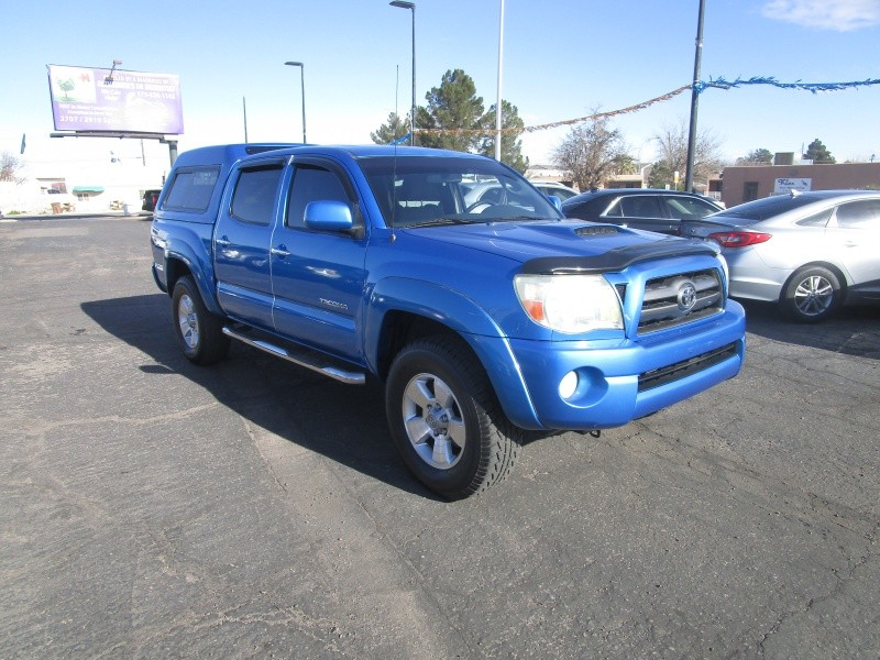 Toyota Ta A Las Cruces >> 50 Best Las Cruces Used Toyota Tacoma For Sale Savings From 3 429