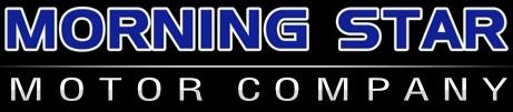 Morning Star Motor Company. (505) 260-0664