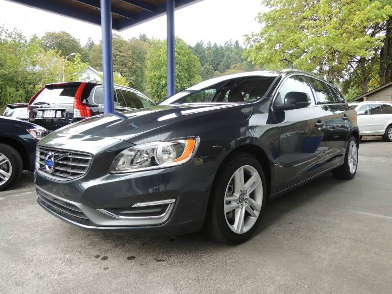2015 volvo v60 t5 premier awd savile grey charcoal leather inventory dlr nordic auto. Black Bedroom Furniture Sets. Home Design Ideas