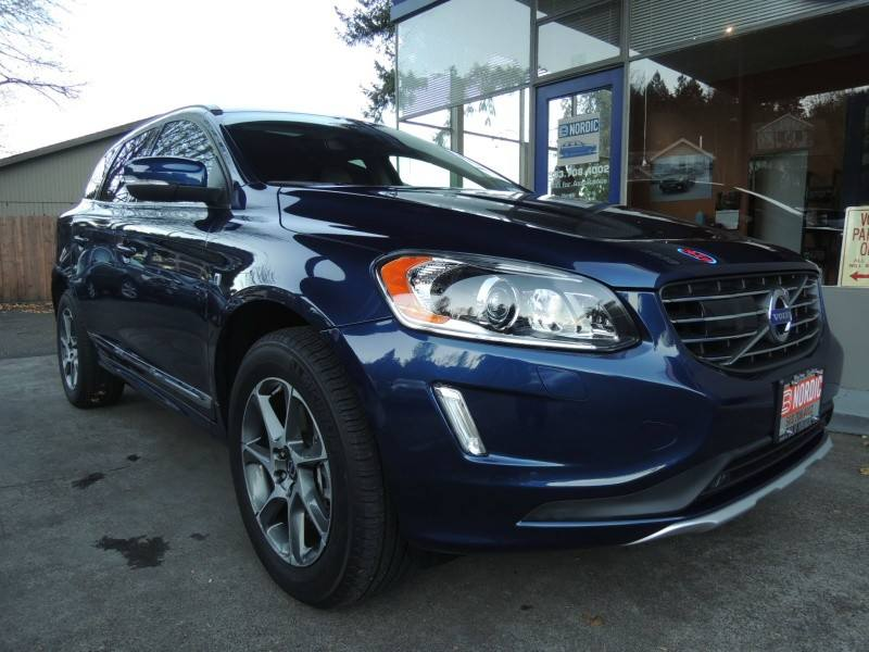 2015 volvo xc60 t6 ocean race platinum for sale cargurus. Black Bedroom Furniture Sets. Home Design Ideas
