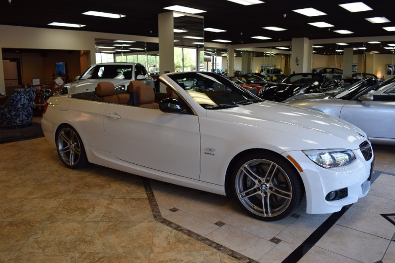 Motorgroup Auto Gallery 2013 Bmw 335is Convertible