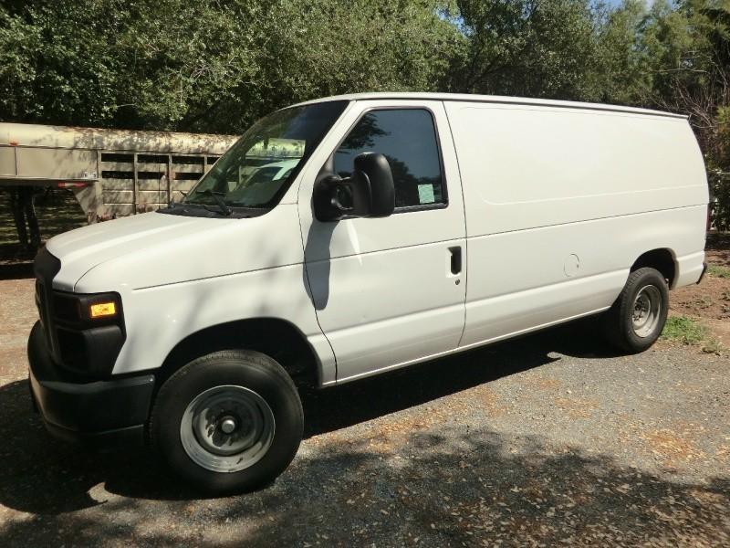 Ford Econoline Van For Sale Craigslist Autos Post