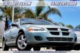 Dodge Stratus Sdn 2005