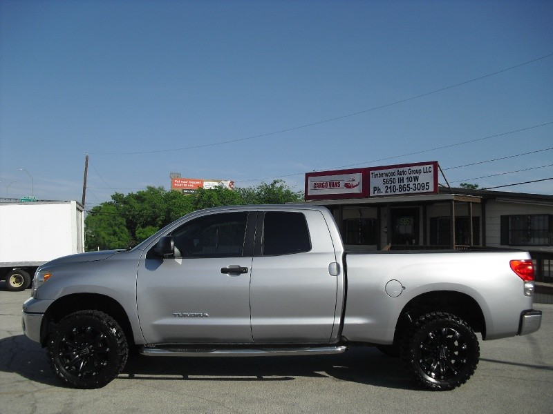 Lifted Toyota Tacoma For Sale >> Double Cab Lifted Tundra For Sale | Autos Post