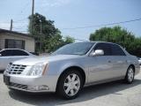 Cadillac DTS 2007