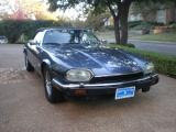 Jaguar XJS Convertible 1992