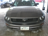 Ford Mustang 2Dr Convertible 2007