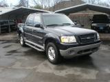 Ford Explorer Sport Trac 2001