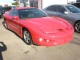 Pontiac Firebird 1999