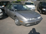 Saturn 4dr Sedan SL2 Auto 1996