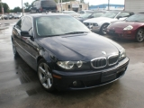 BMW 3 Series w/ Sport Package 2005