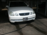 Lexus GS 300 Luxury Perform Sdn 1999