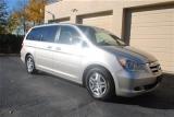 Honda Odyssey 2006