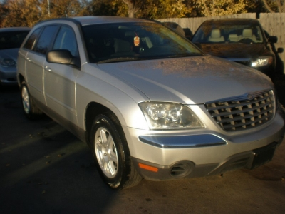 Chrysler Pacifica 2006