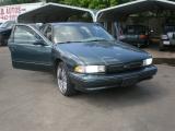 Chevrolet Caprice Classic/Impala SS 1995