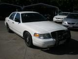 Ford Police Interceptor 2004