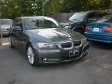 BMW 3 Series Twin Turbo Diesel, 2011