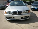 BMW 325Ci 2dr Cpe 2002