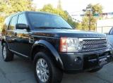 Land Rover LR3 LUX 2009