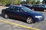 Honda Accord Cpe 2001