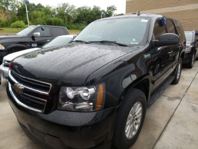 Chevrolet Tahoe Hybrid 2WD 4dr 2008