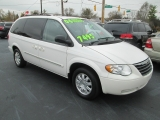 Chrysler TOWN & COUNTRY TOURING EDITION- 2006