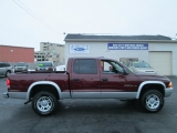 Dodge DAKOTA 4DR CREW CAB SLT 4X4 2002