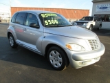 Chrysler PT CRUISER TOURING EDITION 2005