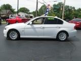 BMW 328Xi 4DR SEDAN AWD 2009