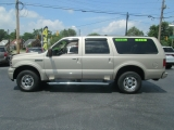 Ford EXCURSION LIMITED DIESEL 4X4 2005