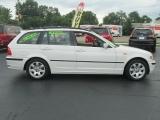 BMW 325XI 4DR SPORT WAGON 2005