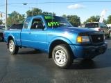 Ford RANGER SUPERCAB EDGE PICK-UP 2002