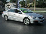 Volkswagen CC SPORT GASOLINE 2011