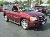 GMC ENVOY SLE 4X4 2004