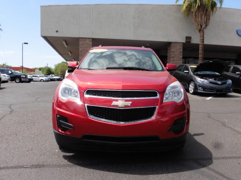 2012 Chevrolet Equinox 4dr LT w1LT Red Black 107000 miles Stock 337997 VIN 2GNALDEKXC13379