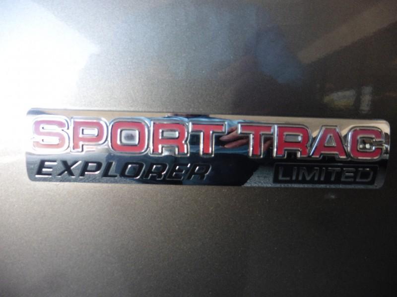 Ford Explorer Sport Trac 4dr V8 Limited 2007