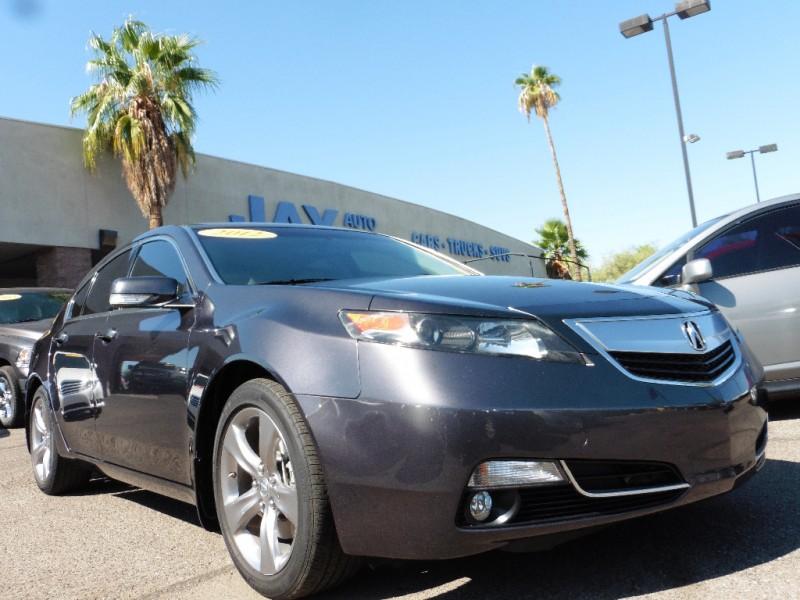 2012 Acura TL 4dr Sdn Auto SH-AWD Tech Gray Gray 57000 miles Stock 010242 VIN 19UUA9F59CA01