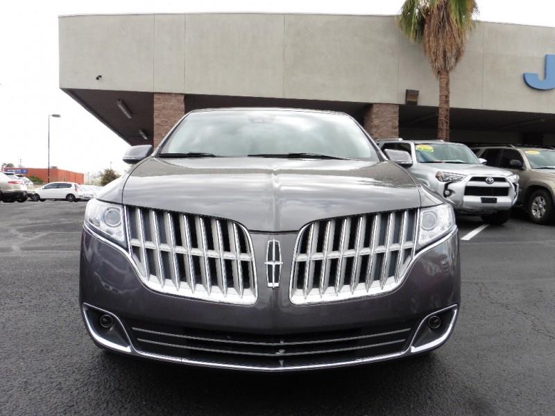 2010 Lincoln MKT 4dr Wgn 37L Gray Black 78000 miles Stock J20813 VIN 2LMHJ5FRXABJ20813