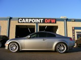 Infiniti G35 Coupe Sport PKG  6  Speed 2007