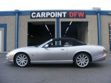 Jaguar XK8 V8 4.2L Convertible 86K Auto 2005 