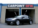 Infiniti G37 Journey Sport PKG Sedan Auto 77K 2010 